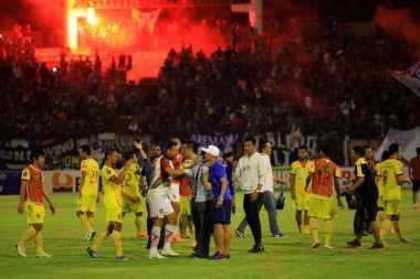 Sriwijaya FC Incar Kemenangan Lawan PBR