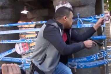 Pengacara Kurdi Ditembak Mati ketika Ikut Demonstrasi Damai