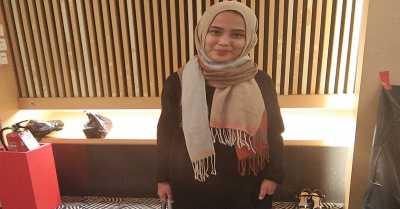 Tips Berbusana Hijab untuk ke Kantor