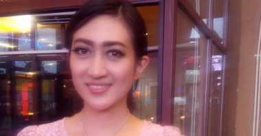 Rekomendasi Seleb: Helmalia Putri Penggila Jackie Chan