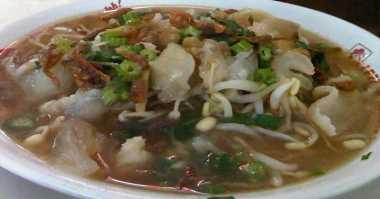 Ini Kata Isyana Sarasvati Tentang Kuliner Bandung