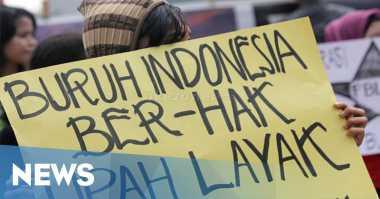 RUU Perlindungan Buruh Migran Diminta Segera Disahkan