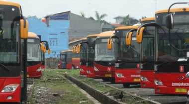 PT Transjakarta Berikan Sanksi Berlapis ke Operator Damri
