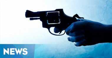 Pistol Jatuh, Warga Wamena Terkena Peluru Polisi Militer
