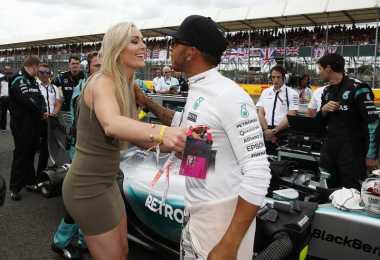 Dikritik Bersikap Kelewatan, Hamilton Serang Balik Bos McLaren