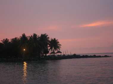Tanjung Lesung Hadirkan Marina Terbesar di Indonesia