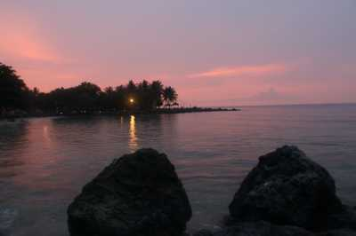 Tanjung Lesung Kejar Enam Juta Wisatawan