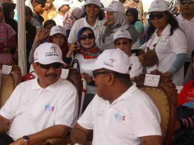 Banten Sertifikasi Ratusan SDM Pariwisata Standar ASEAN