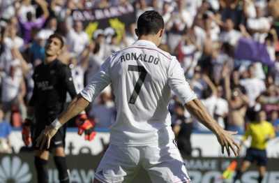 Ronaldo Pertaruhkan Segalanya demi United