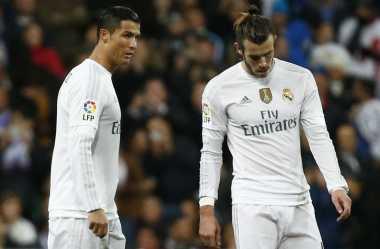 Kebebasan Ronaldo dan Bale Dijamin di Madrid