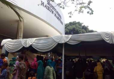 UIN Jakarta Wisuda 1.157 Mahasiswa