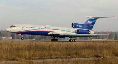 Rusia Operasikan Pesawat Mata-Mata di Langit AS