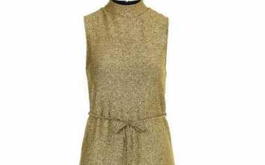 Intip Yuk Gaun yang Cocok untuk Pesta