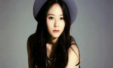 Krystal 'f(x)' Jadi Bintang Drama China tentang Dunia Fesyen