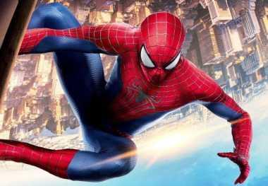 Captain America dan Iron Man Mungkin Muncul di Film Spider-Man