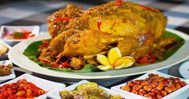 Makanan Daerah Jadi Primadona di Hotel Berbintang