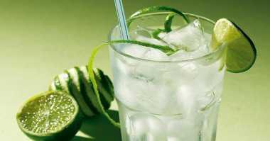 Minuman Bersoda Bisa Dibuat Sendiri Loh!