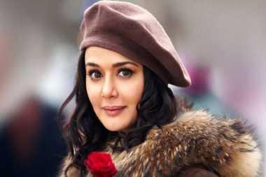 Preity Zinta Dikabarkan Siap Menikah Januari 2016