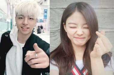 Member iKON dan Kim Yoo Jung Digosipkan Pacaran