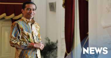 Beli Heli Mewah, Presiden Jokowi Tak  Punya Empati