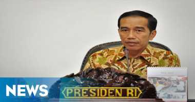 Presiden Jokowi Tiba di Paris