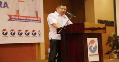 Ketum Perindo: Indonesia Belum Perlu Reklamasi