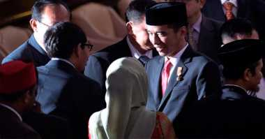 Presiden Jokowi Hadiri Tujuh Acara di Prancis