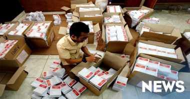 Distribusi Logistik Pilkada di TTU Telat