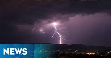 Hari Ini Hujan Intai Ibu Kota