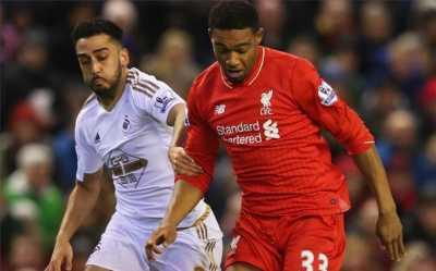 Liverpool Kesulitan Bobol Gawang si Angsa