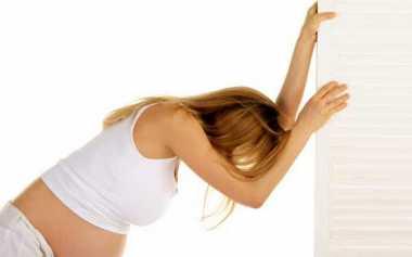 Inilah Penyebab Wanita Hamil Kerap Diare!