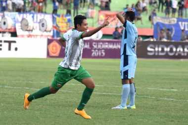 Gasak Borneo FC, Surabaya United Puncaki Klasemen Grup C