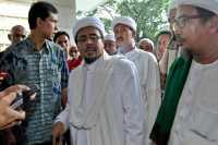 Pelapor Habib Rizieq Diperiksa di Polda Jabar Besok