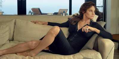 Caitlyn Jenner Potong Rambut Mirip Kate Middleton