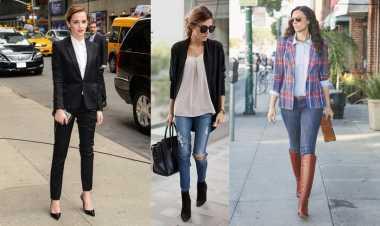 Padu Padan Tepat untuk Skinny Jeans