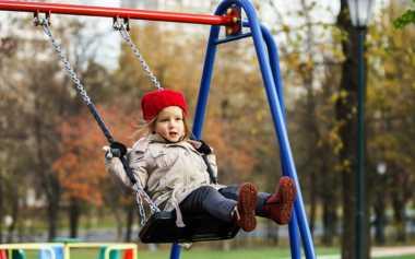Manfaat Menakjubkan Bermain di Alam Terbuka bagi Anak