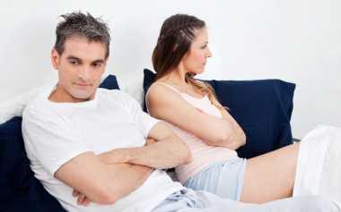 Tips Hadapi Suami Pemalas