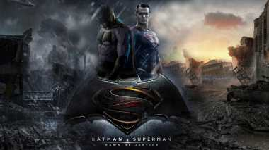 Teaser Terbaru Batman v Superman: Dawn of Justice