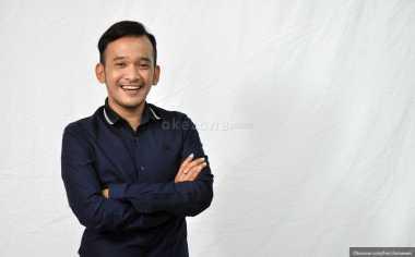 Hindari Penyakit AIDS, Ruben Onsu Jarang Gaul