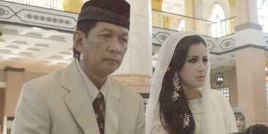 Mantan Suami Andi Soraya Duga Ada Unsur Fitnah dalam Kasusnya