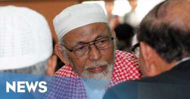 PN Jaksel Kembali Gelar Sidang PK Abu Bakar Ba'asyir