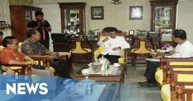Plt Gubernur Sumut Kembali Diperiksa soal Korupsi Bansos