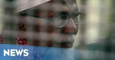 Abu Bakar Ba'asyir Tak Dihadiri Sidang PK