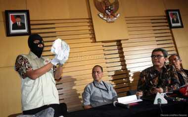 OTT KPK Terkait Izin Pembuatan Bank Banten