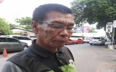 Alim Pasrah Jadi Korban Salah Tangkap