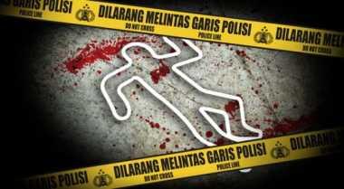 Nikah Muda Berakhir Tragis di Palembang