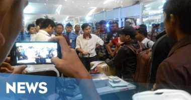 Kompensasi Penumpang Terlantar di Kuala Namu Belum Diganti Lion Air