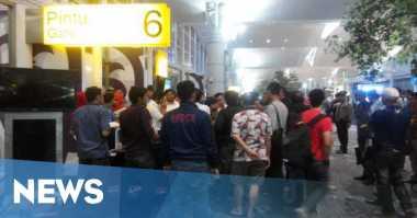 Terbengkalai di Kuala Namu, Penumpang: Lion Air Memang Aneh
