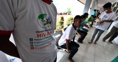Penderita HIV/AIDS Capai 3.700 Orang di NTT