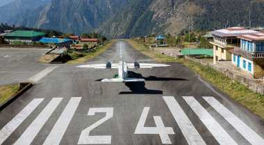 Banten Impikan Direct Flight